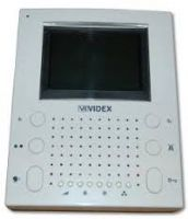 Videx Additional Colour Eclipse Monitor